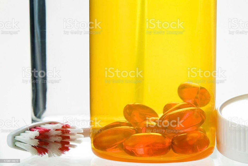 Medicine Series royalty-free stock photo