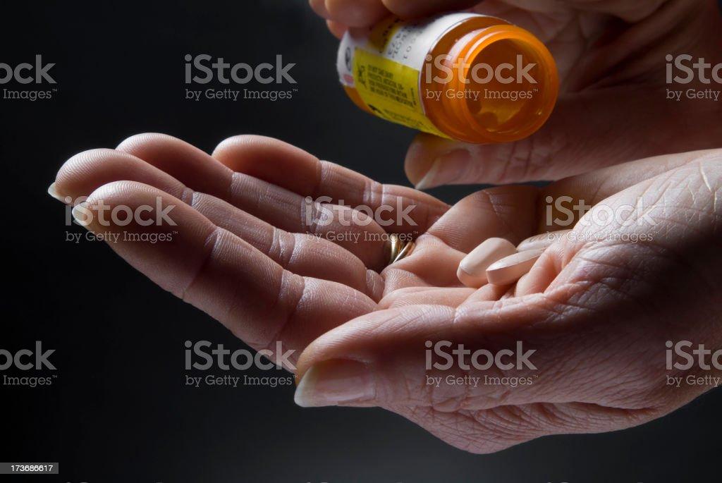 Medicine Series stock photo