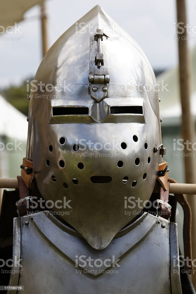 medieval royalty-free stock photo