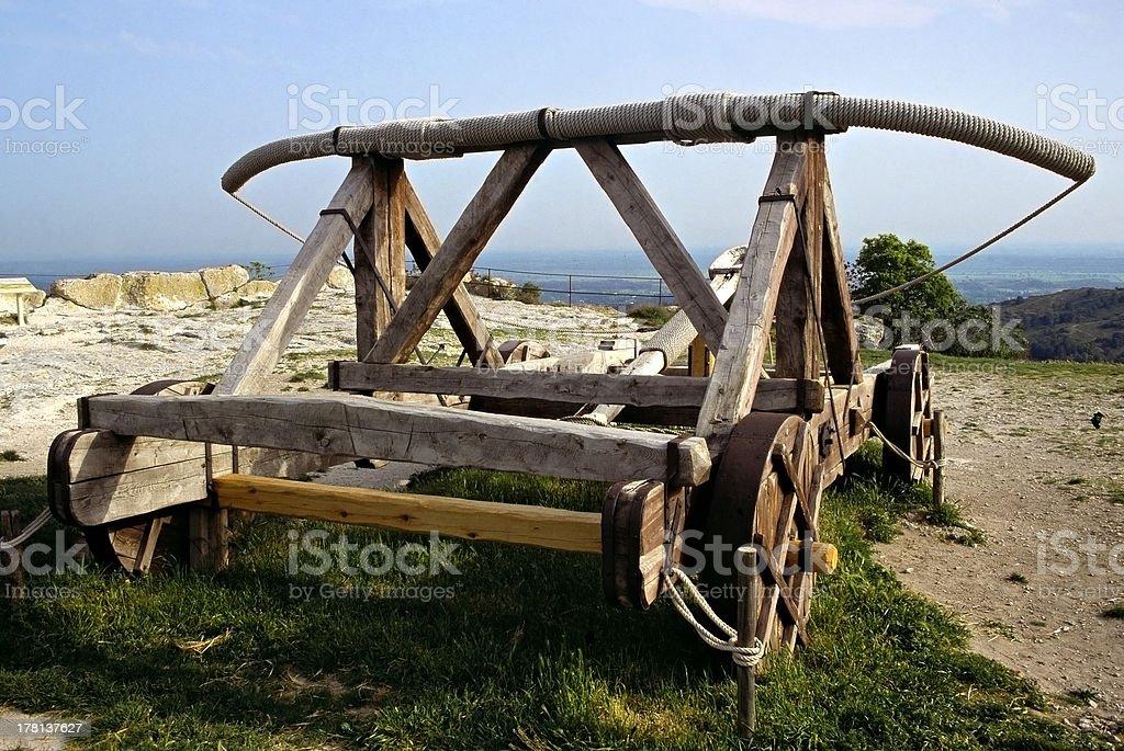medieval stock photo