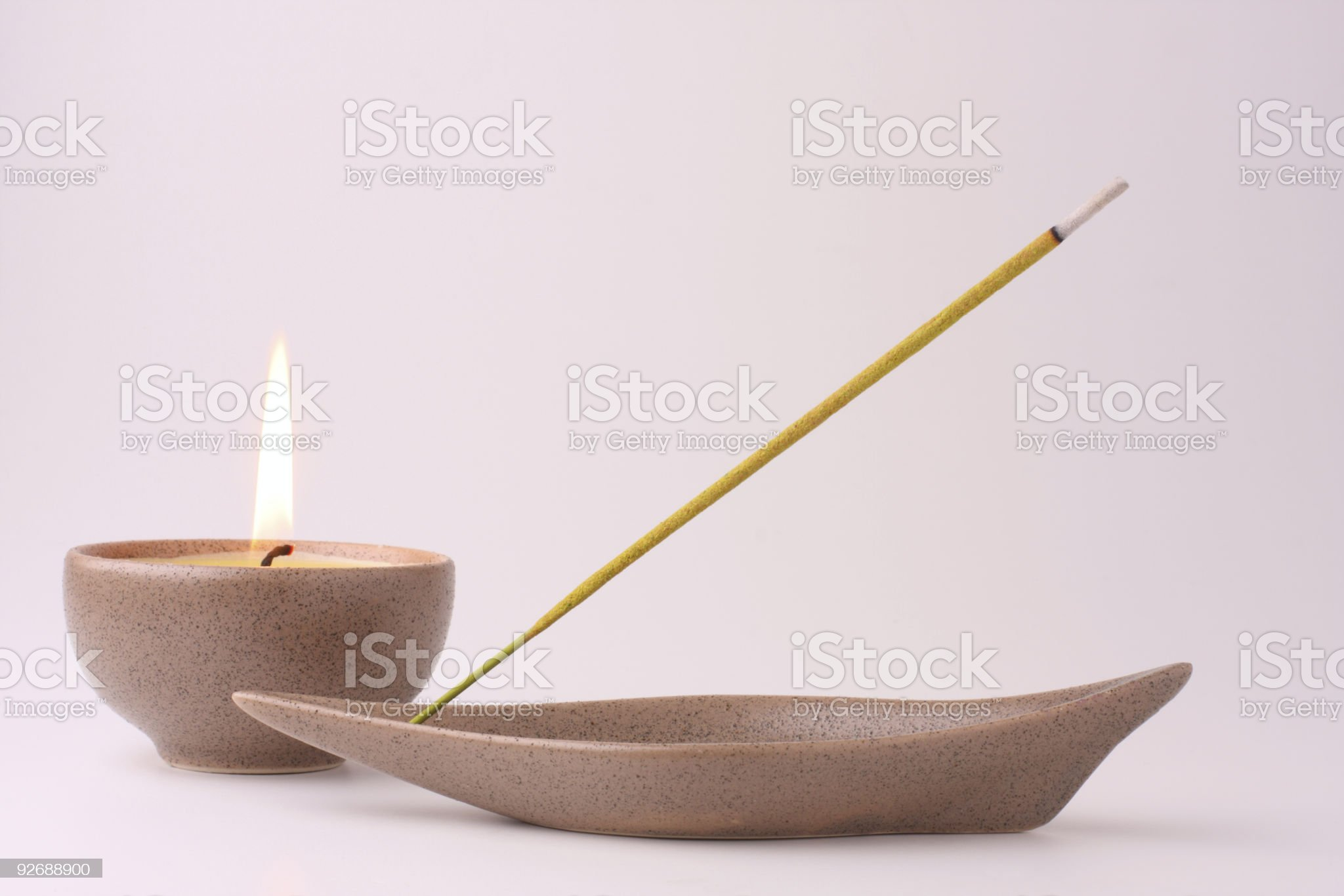 Meditation royalty-free stock photo