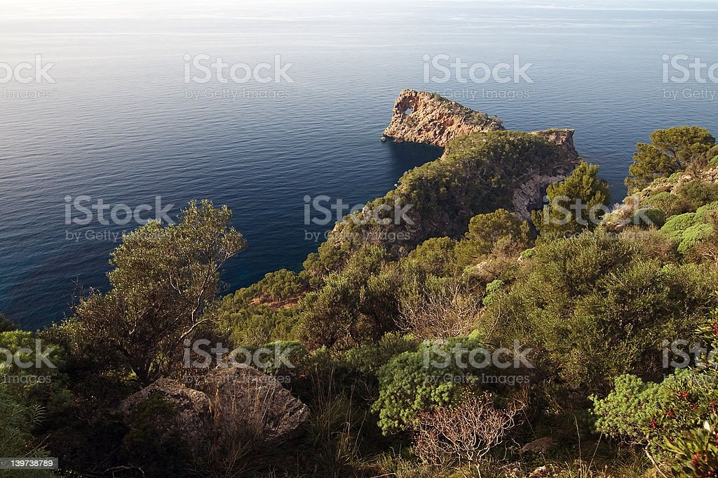 Mediterranean stock photo
