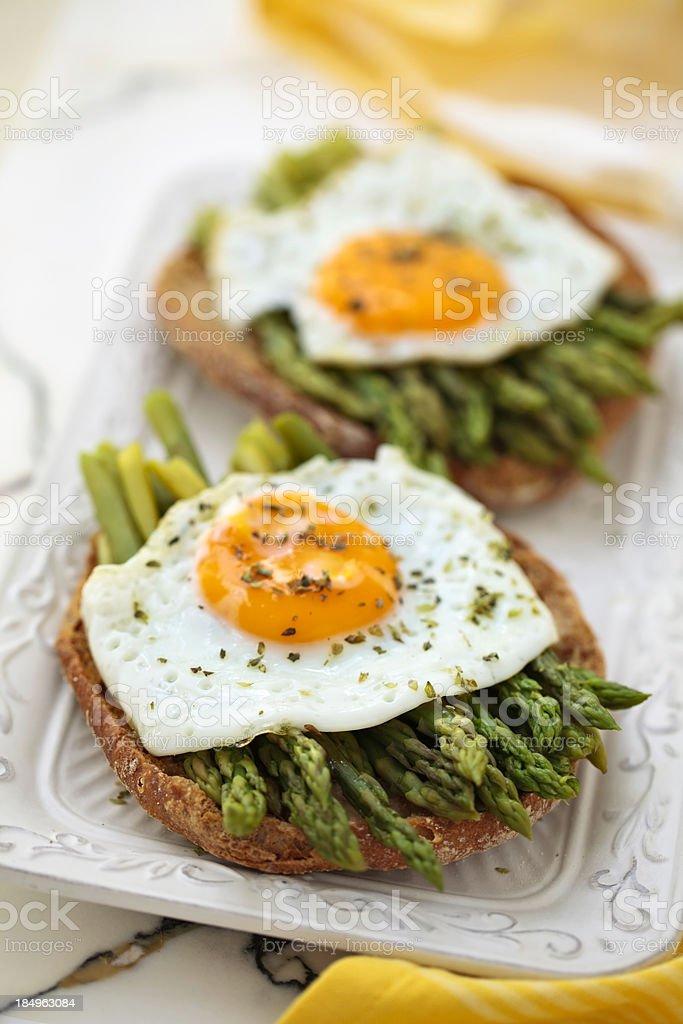 Mediterranean snack. royalty-free stock photo