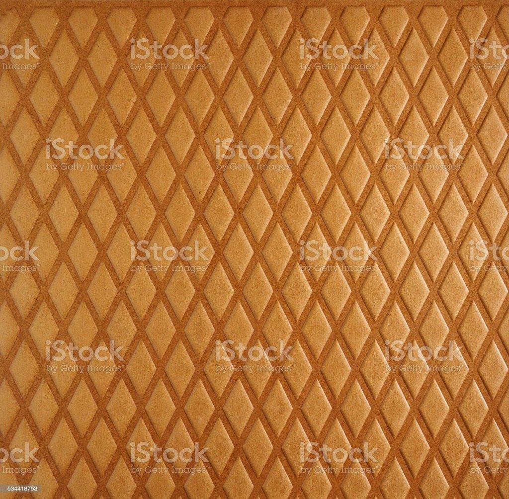 Medium Density Fiberboard  wood background    High resolution natural MDF texture stock photo