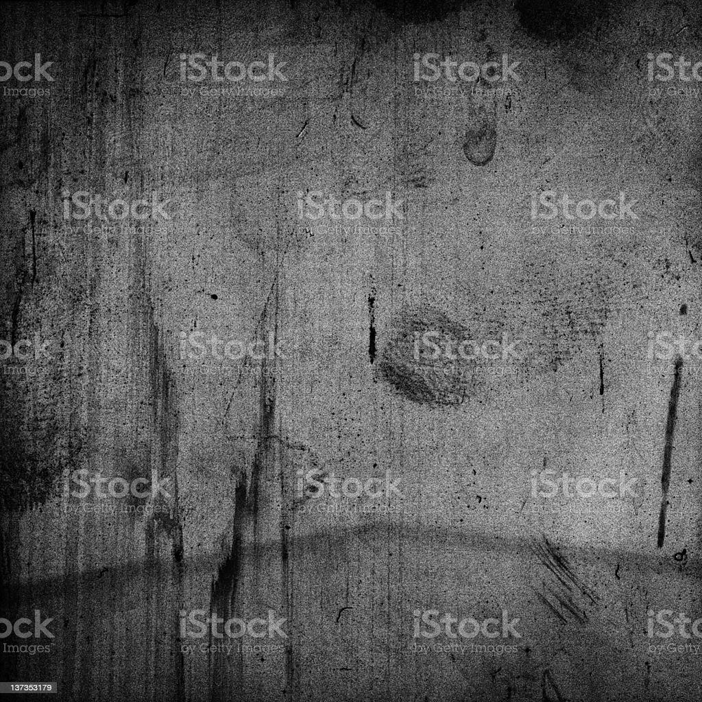 Medium format film frame stock photo