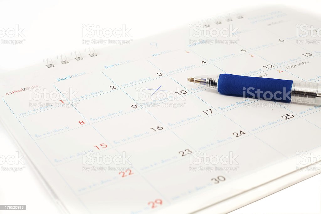 meeting Day royalty-free stock photo