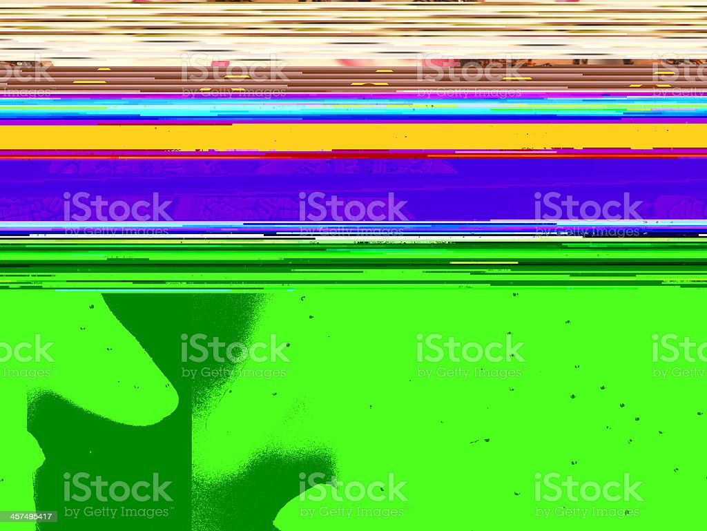 mehndi stock photo