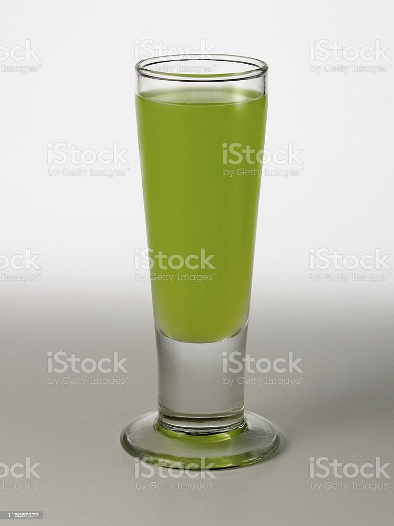 Melon Ball stock photo