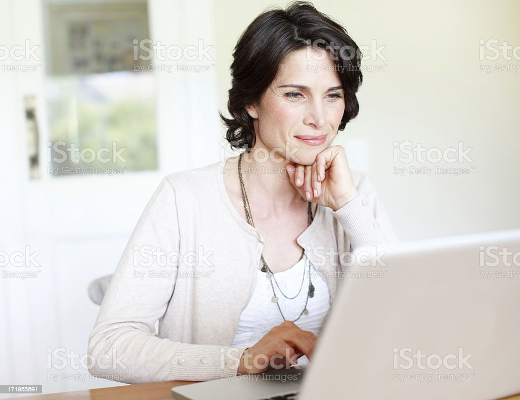 Memes are my guilty pleasure royalty-free stock photo