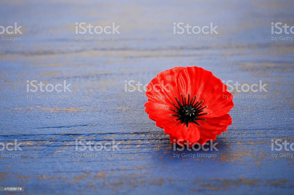 USA Memorial Day concept. stock photo
