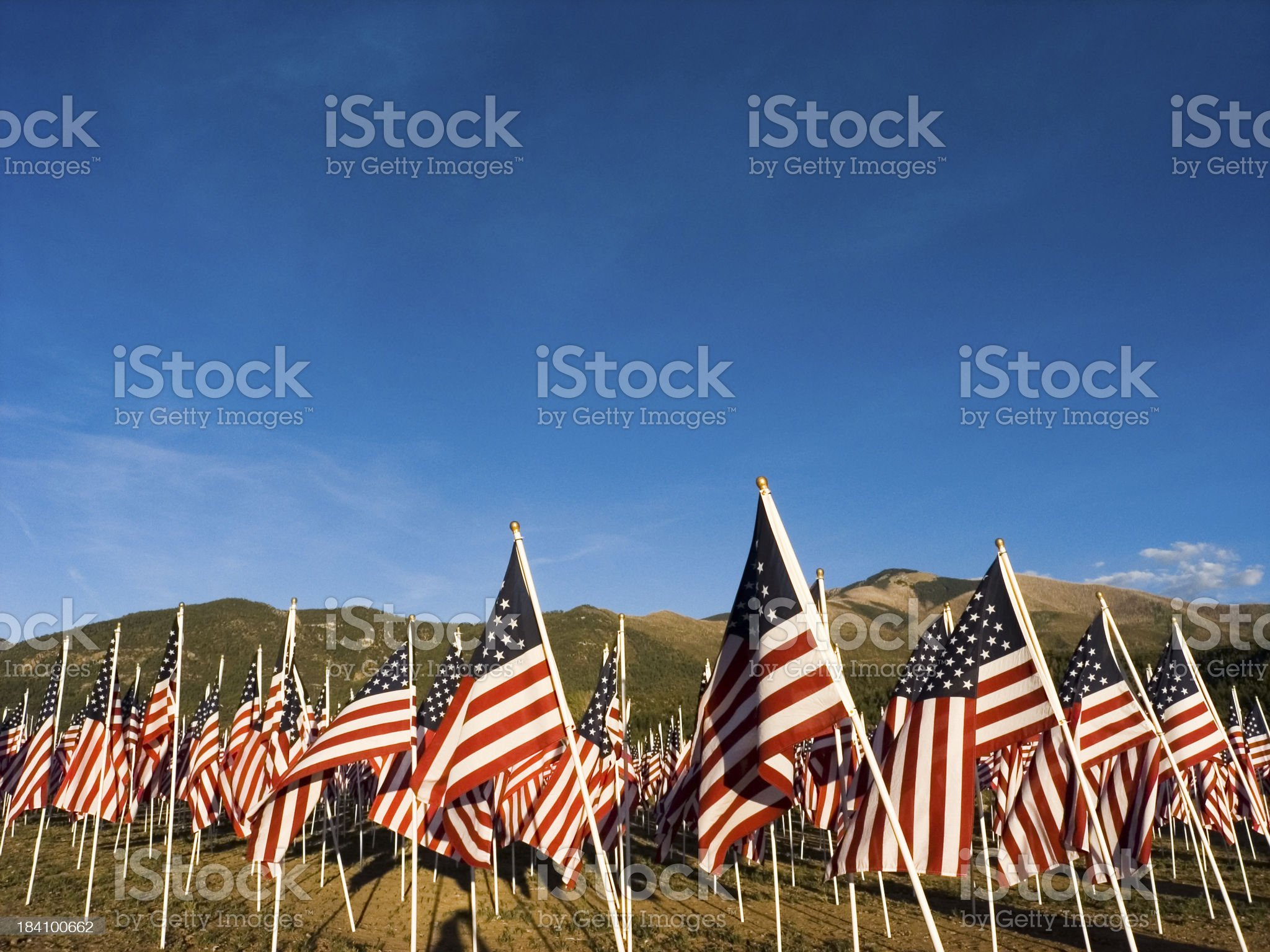 Memorial royalty-free stock photo