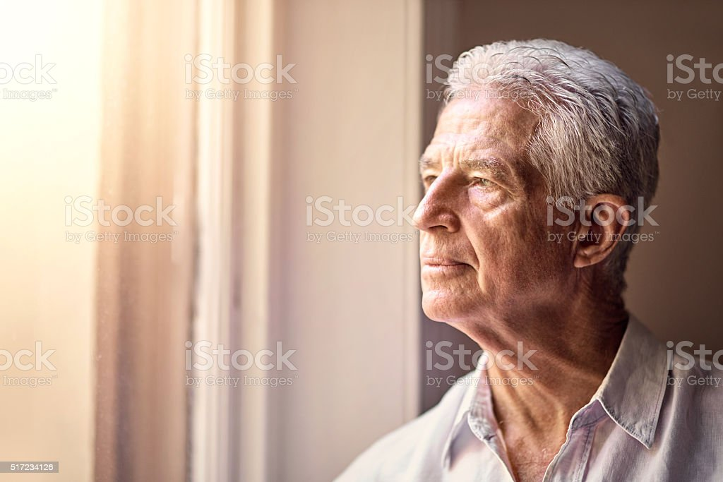 Memories are timeless treasures of the heart stock photo