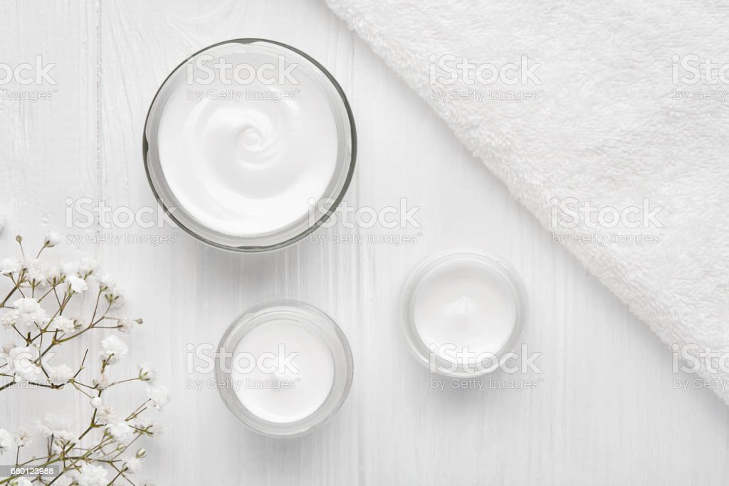 Men hydration cream cosmetic facial skin, body, face skincare spa...