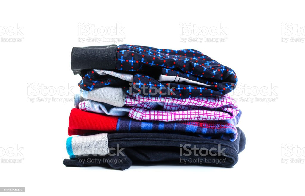 men underwear,underpants for men stock photo