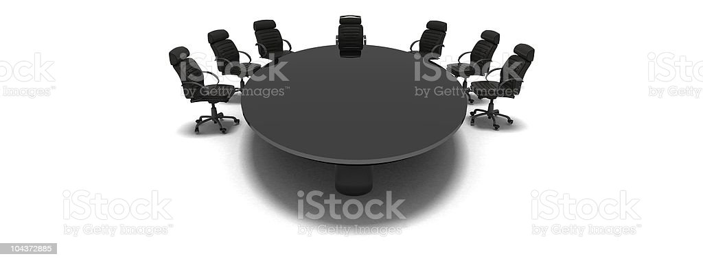 menagement table royalty-free stock photo