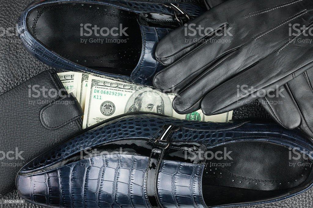Mens business, mens fashion stock photo