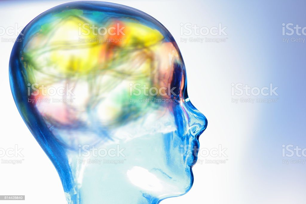 Mental Health Concept stock photo