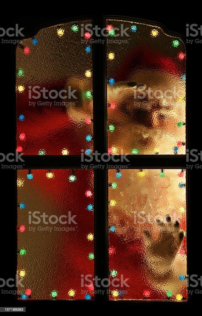 Merry Christmas!!! royalty-free stock photo