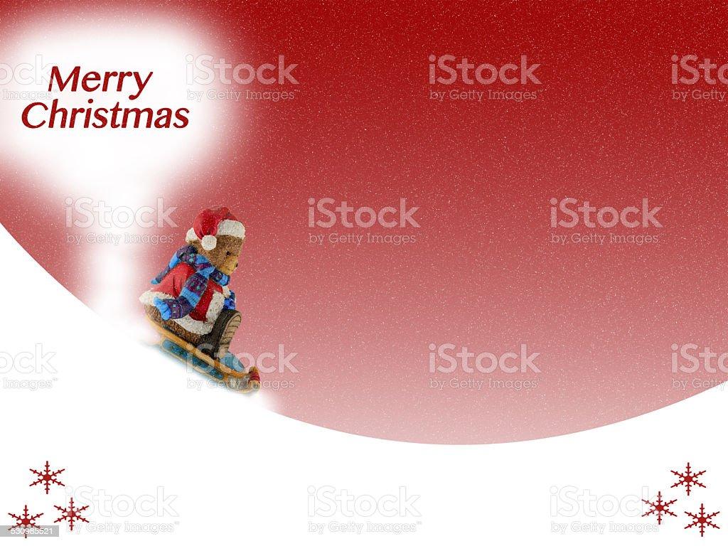 Merry Navidad foto de stock libre de derechos
