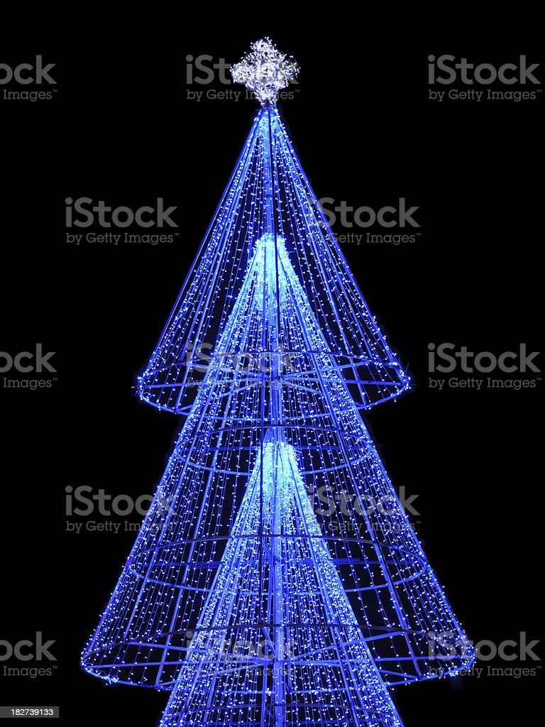 Merry Christmas - XLarge royalty-free stock photo