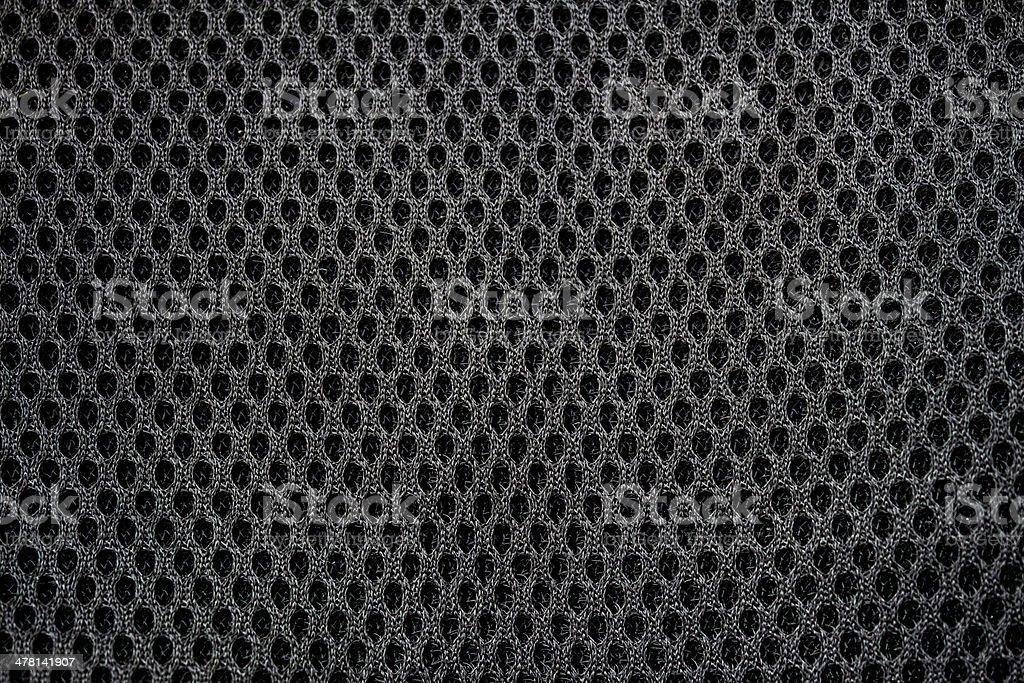 Mesh fabric background. stock photo