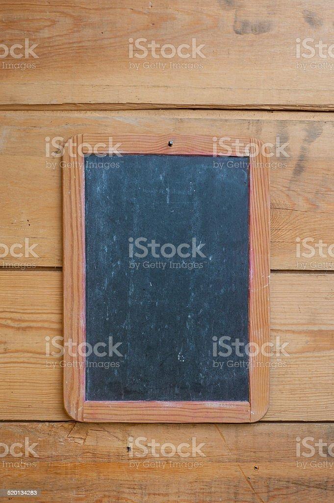 Message board stock photo