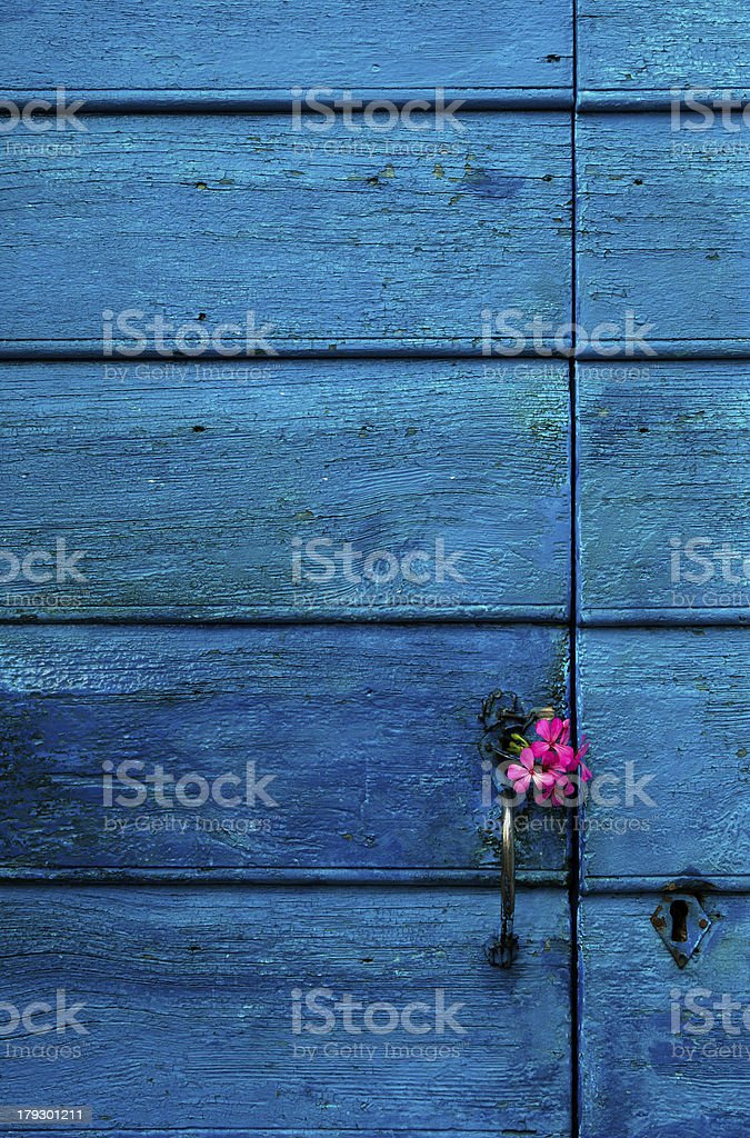 Message of love royalty-free stock photo