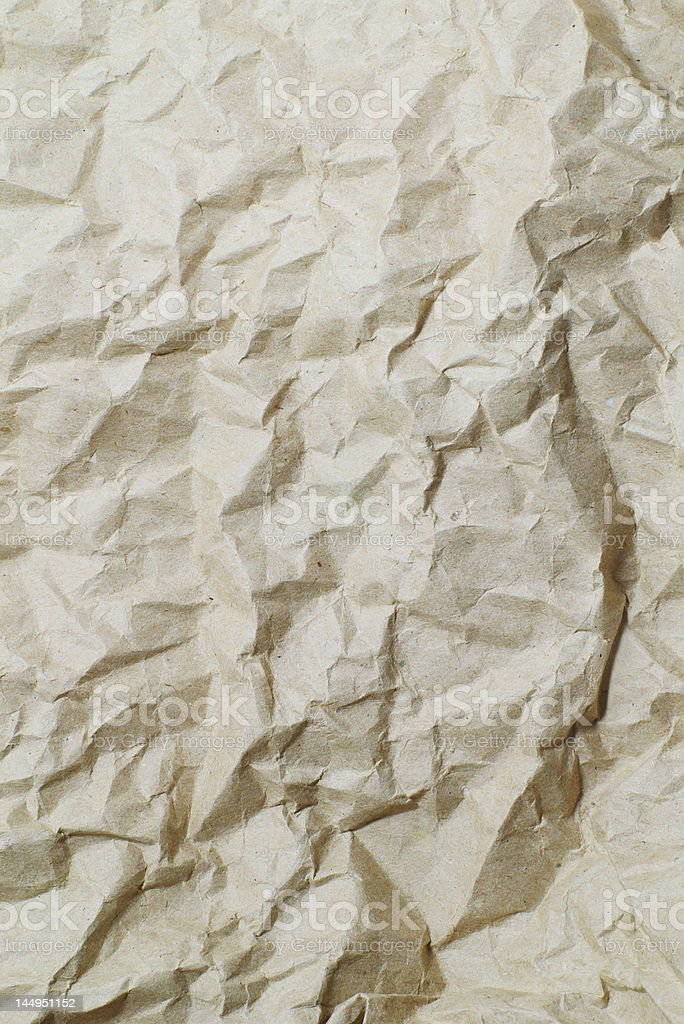 messy paper royalty-free stock photo