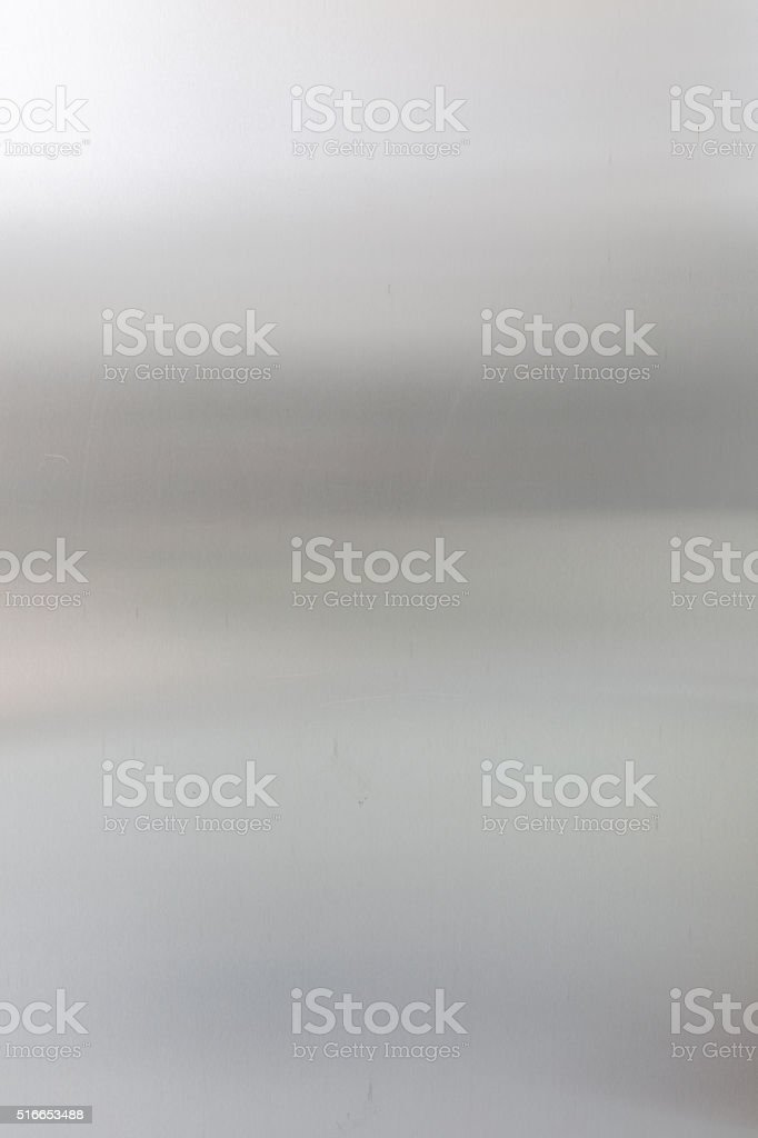 Metall Aluminium Hintergrund Textur stock photo