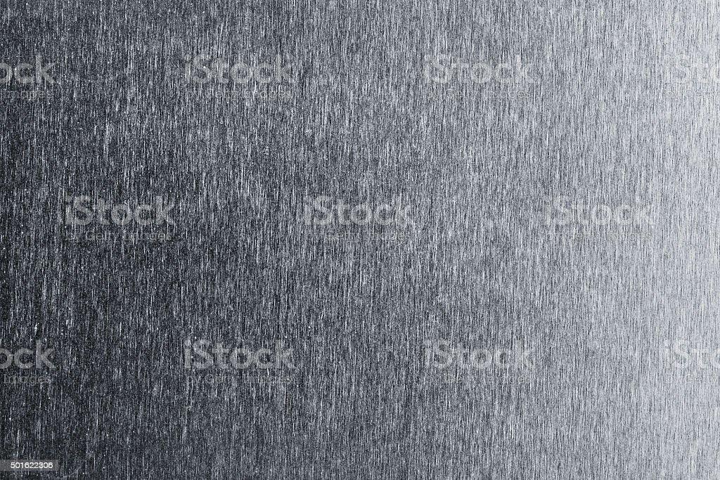 Metal background stock photo