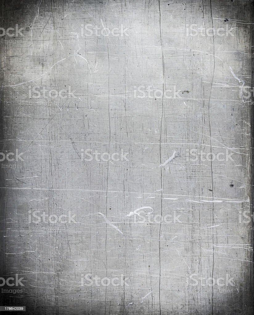 Metal background texture stock photo