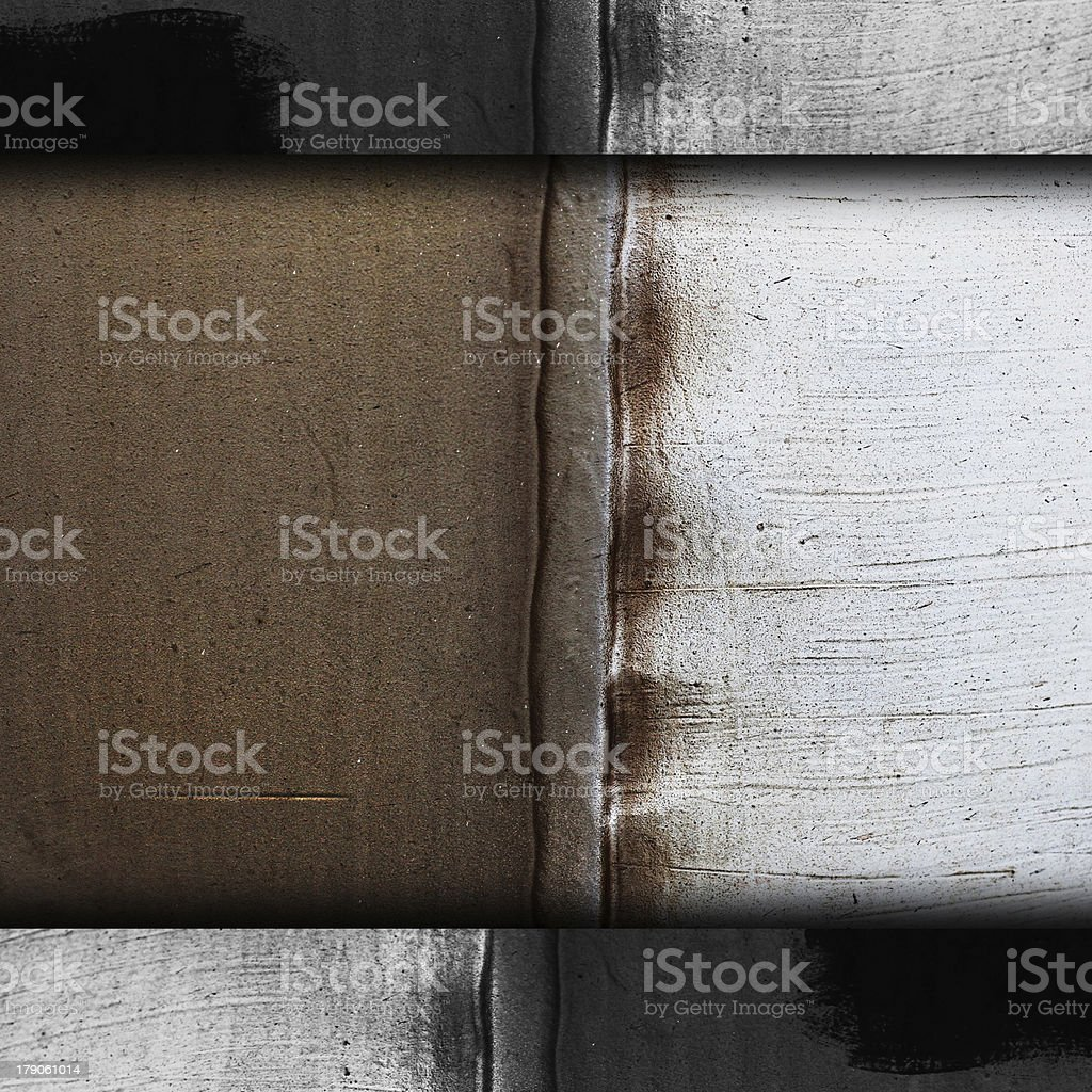 metal background texture steel grunge plate iron metallic old wa royalty-free stock photo