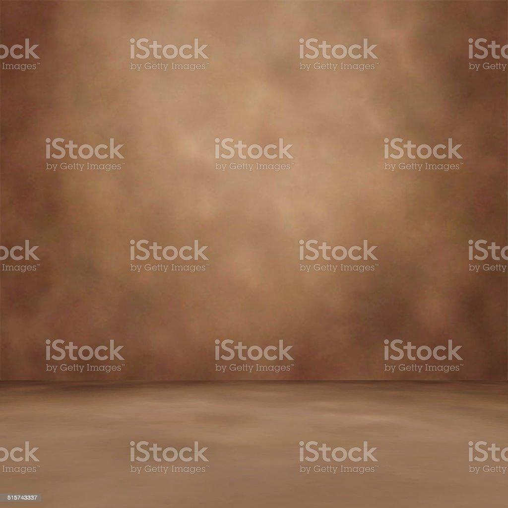 Metal Floor Vinyl Backdrop stock photo