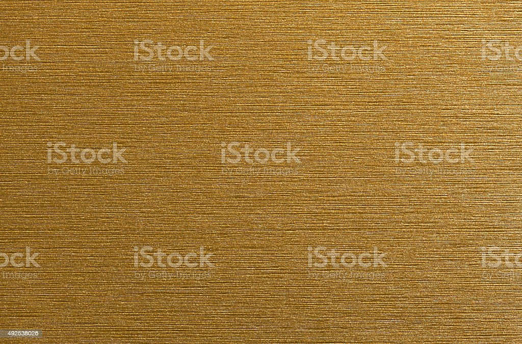 metal gold texture stock photo