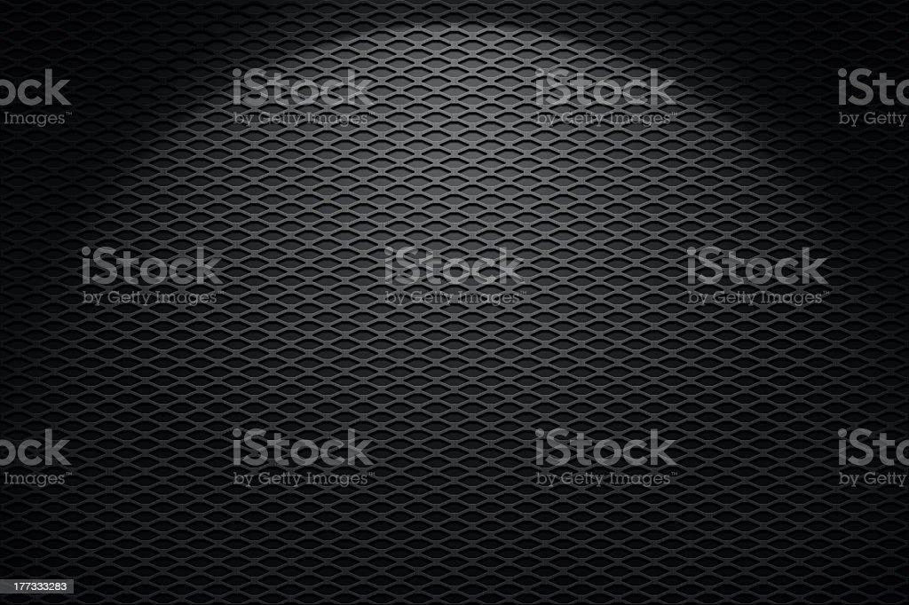 Metal mesh background royalty-free stock photo