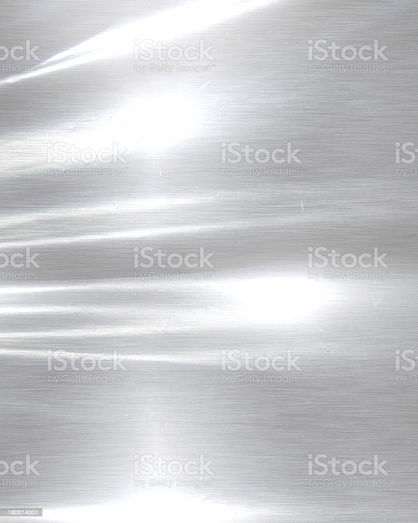metal panel stock photo