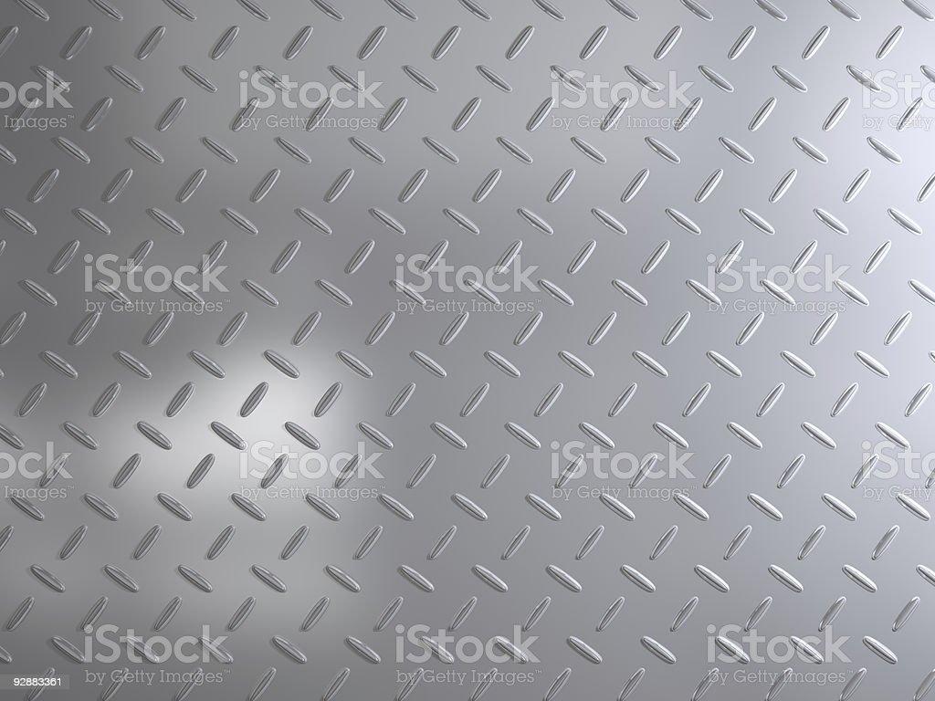 metal vector art illustration