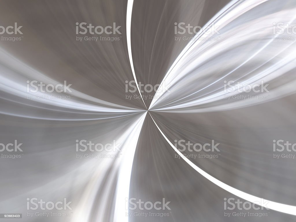 metal stock photo