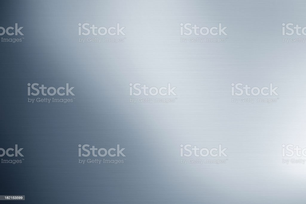 metal surface stock photo