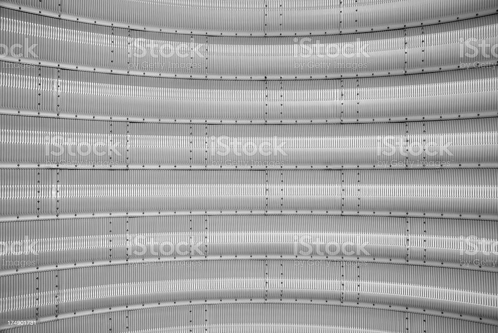 Metal Texture - 36 Mpx royalty-free stock photo