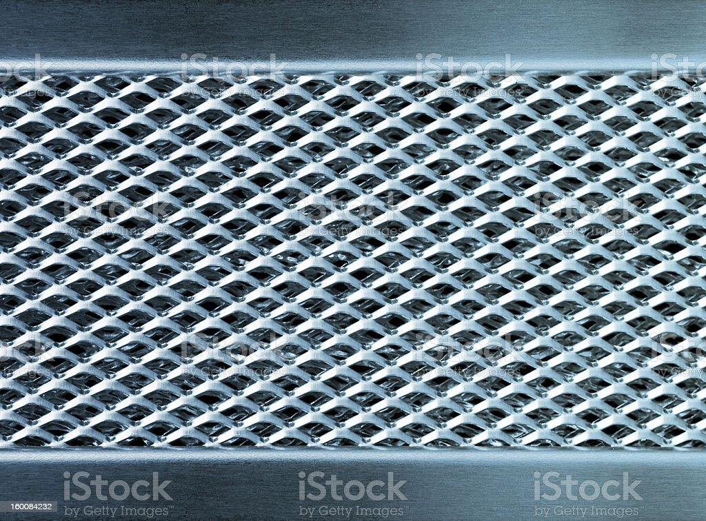 metal texture royalty-free stock photo