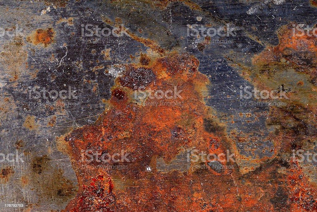 metal texture royalty-free stock photo