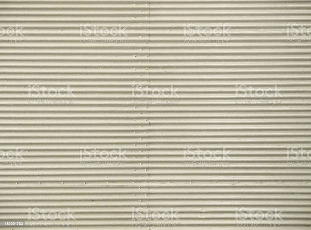 metal window blinds royalty-free stock photo