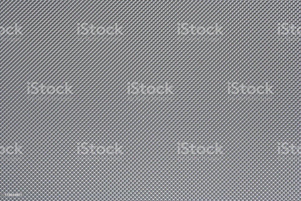 Metalic Gray Texture royalty-free stock photo