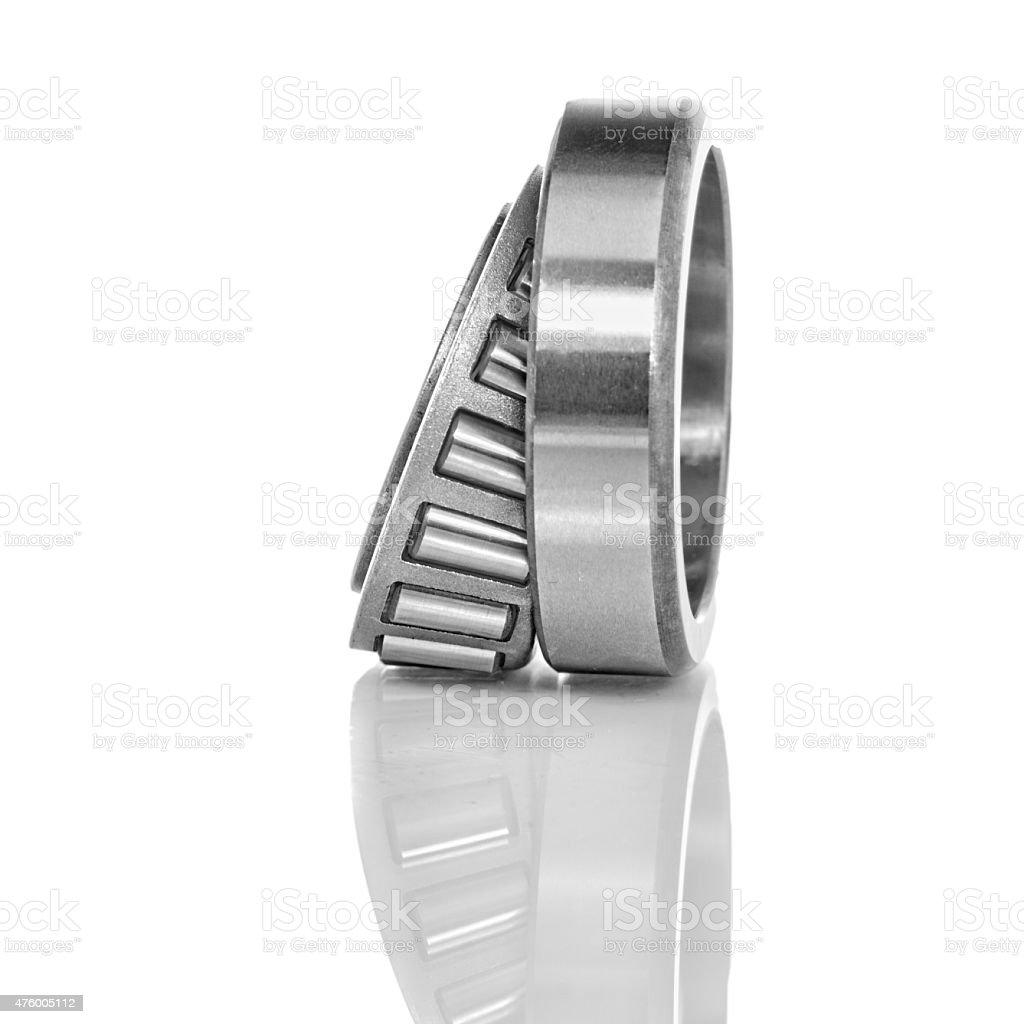 metall bearing stock photo