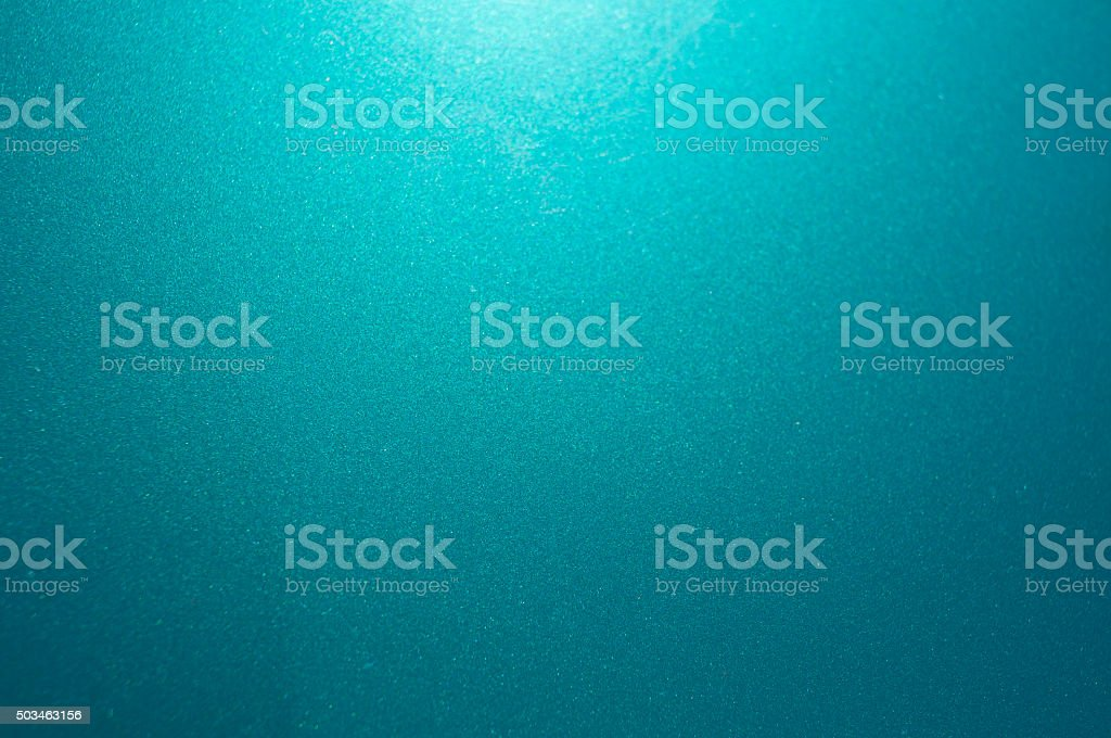 Metallic Green Background stock photo