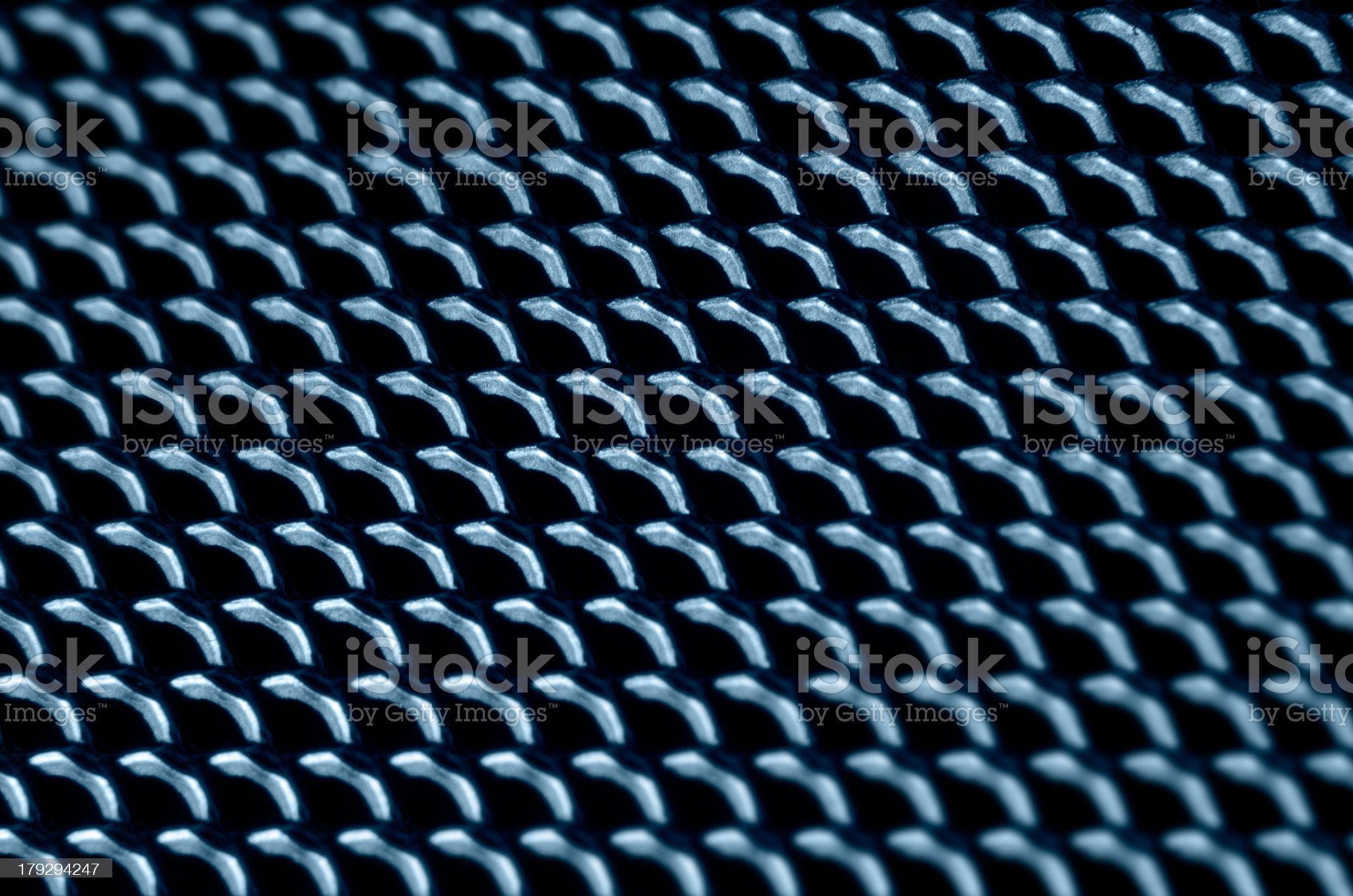 metallic lattice back royalty-free stock photo