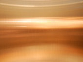 Metallic orange texture