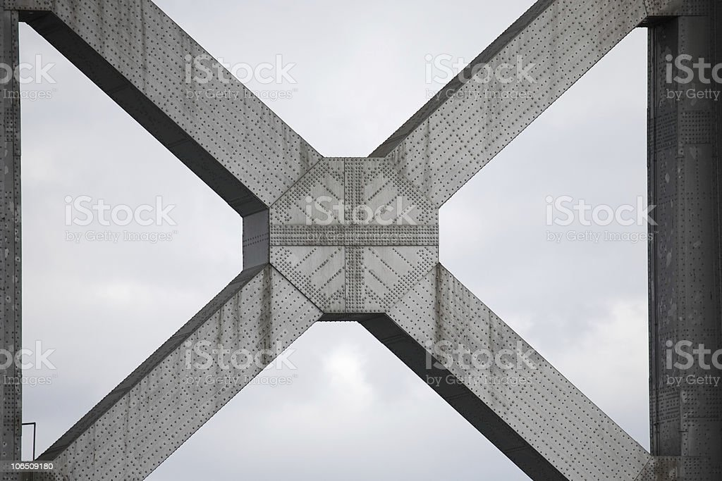 MetalX stock photo