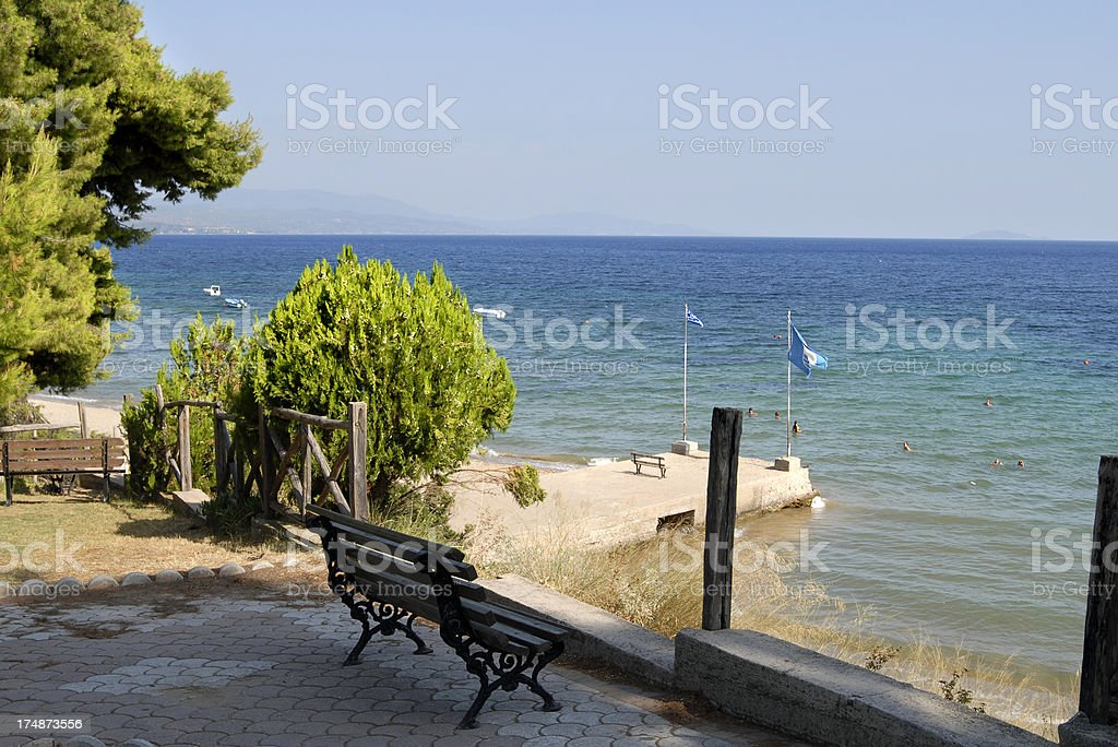 Metamorfosi - Sithonia royalty-free stock photo
